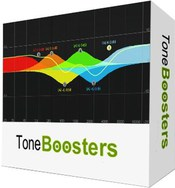 ToneBoosters Plugin Bundle v1.3.5
