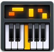 Midi Keyboard – Play & Record 1.0.3