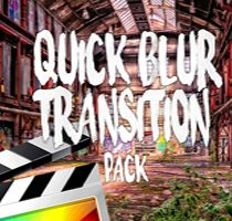 Ryan Nangle – Quick Blur Transitions for Final Cut Pro