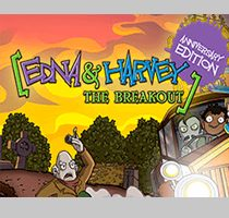 Edna & Harvey: The Breakout – Anniversary Edition (2019)