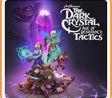 The Dark Crystal: Age of Resistance Tactics 496 35812
