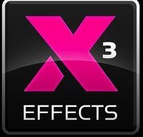 XEffects Camera Transitions 1.0.1
