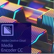 Adobe Media Encoder CC 2018 12.1.0.171 Mac OS X