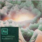 Adobe Audition CC 2018 11.1.0.184 Mac OS X