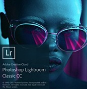Adobe Lightroom Classic CC 7.5.0.10