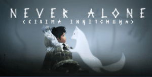 Never Alone Arctic Collection 1.08