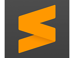 Sublime Text 3.1.1 (3189)