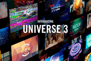 Red Giant Universe 3.0.2