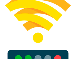 Wifi Signal Strength 1.9