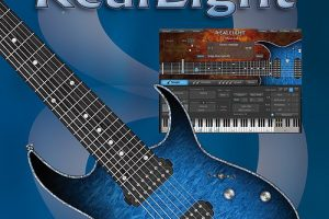 MusicLab RealEight v4.0.2.7433