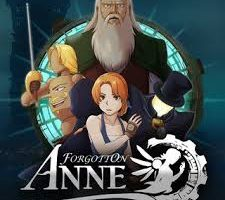 Forgotton Anne 4.6.4 Collector's Edition