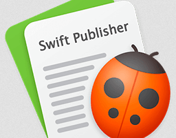 Swift Publisher 5.5.3