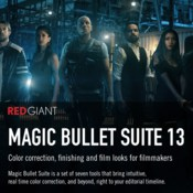 Red Giant Magic Bullet Suite 13.0.16