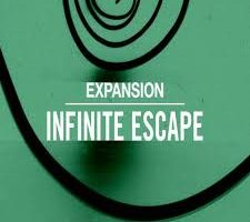 Native Instruments Infinite Escape Expansion v1.0