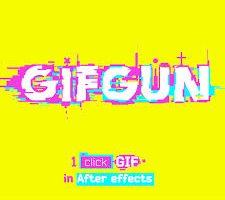 GifGun v1.7.15 For After Effects Win