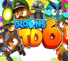 Bloons TD 6 18.1.2747