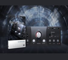 Native Instruments Replika v1.4.0