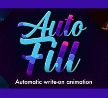 AutoFill 1.0.1 for After Effects