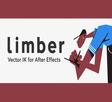 Aescripts Limber v1.6 for After Effects