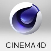 Maxon CINEMA 4D R23.100