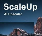 ScaleUp 1.1 for After Effects