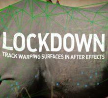 Lockdown 1.6.1 for After Effects