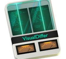 VisualDiffer 1.8.0