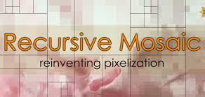 Recursive Mosaic 1.1.0 for After Effects