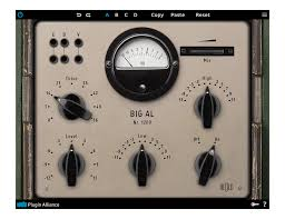 Plugin Alliance NEOLD BIG AL v1.0.0