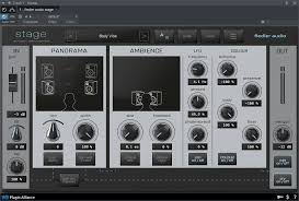 Fiedler Audio Stage v1.1.0
